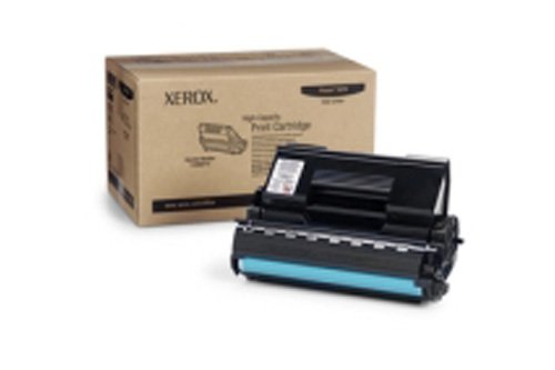 Preisvergleich Produktbild Toner Original Xerox 113R00712 passend für Fuji-Xerox Phaser 4510 Toner Black für ca. 19.000 Seiten,  1 Stück,  passend für Fuji-Xerox Phaser 4510,  Xerox Phaser 4510,  Xerox Phaser 4510 B,  Xerox Phaser 4510 DT,  Xerox Phaser 4510 DX,  Xerox Phaser 4510 N,  Xerox Phaser 4510 V B,  Xerox Phaser 4510 V DT,  Xerox Phaser 4510 V DX,  Xerox Phaser 4510 V N