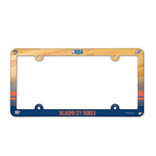r Offizielle NBA 30,5x 15,2cm Kunststoff Nummernschild Rahmen ()