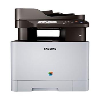 Samsung Xpress SL-C1860FW/XEC Farblaser: Amazon.de: Computer & Zubehör