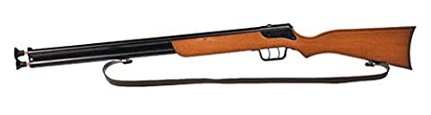 Carabine Crosse Bois - fusil à 2 coups