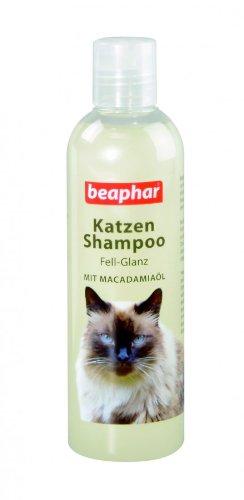 Beaphar - Katzen Shampoo Fell-Glanz - 250 ml