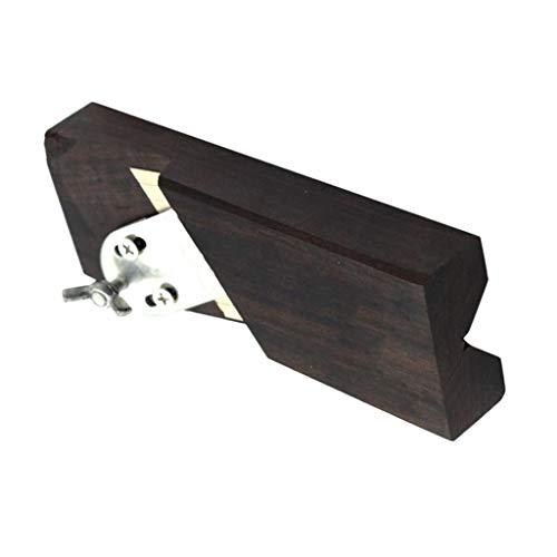 Baoblaze Holzbearbeitung Hobeln Werkzeug Block Flugzeug Handhobel Tischler Holz Handwerk Werkzeuge (Für Holz-blöcke Handwerk)