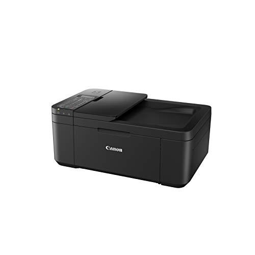 Zoom IMG-1 canon italia pixma tr4550 stampante