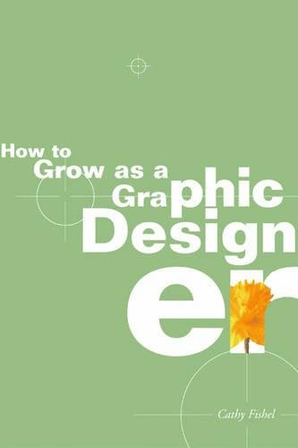 How to Grow as a Graphic Designer