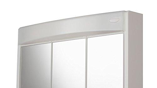 Jockey Spiegelschrank Saphir, 60 cm - 4