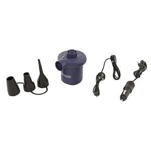 31T%2B3kMBM7L. SS300  - Outwell Sky Pump 12V/230V - UK