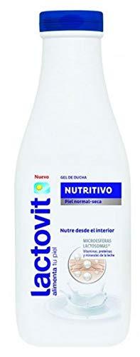 Lactovit: Gel nutritif - 600 ml
