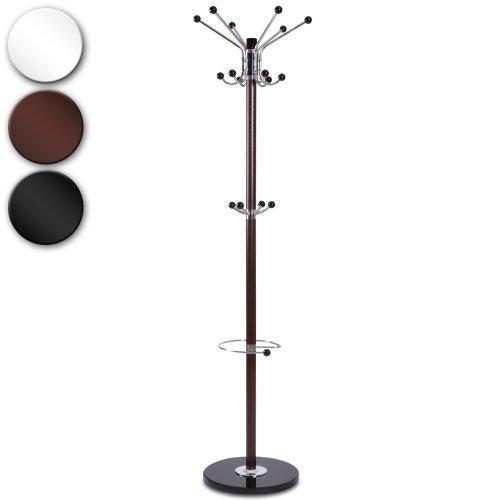 Garderobenständer / Kleiderständer ca. 172cm hoch in verschiedenen Farben