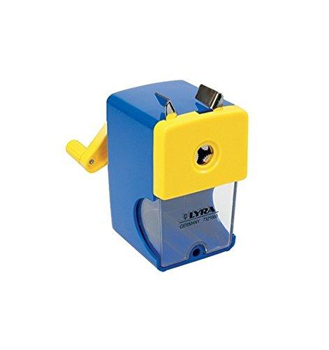 Lyra Spitzmaschine fr Stifte bis 12mm