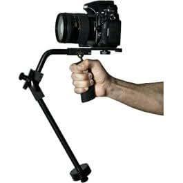 Lensse Steadycam for DSLR, Camcorder - Steadicam, Stabiliser (DSLRPro)