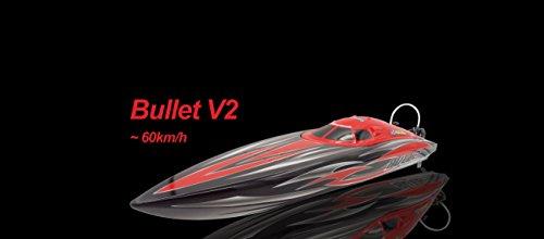 Amewi 25052- Bullet V2 4s Brushless