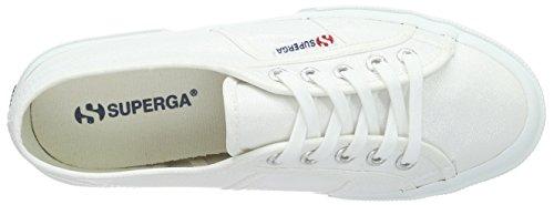 Superga - 2750 Lamew, Scarpe da ginnastica Donna Bianco (Weiß (900))