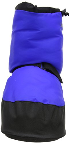 Así Que Danca Ac13, Women's Warm Boots Blue (royal Blue)