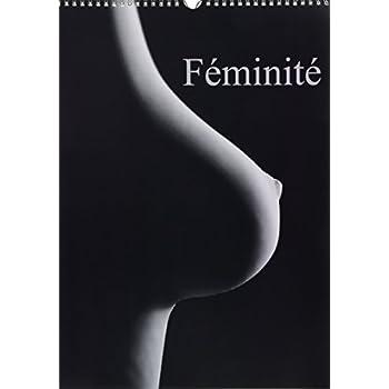 Feminite 2018: Prises Erotiques Du Corps Feminin.
