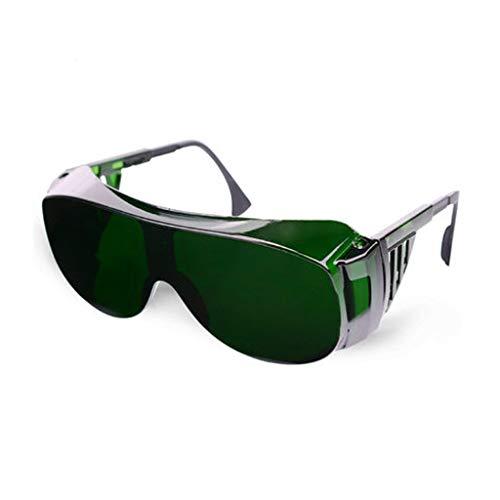 FH Arbeitsbrille, Schweißbrille Anti-Glare Anti-Spritzschutz-Okulare