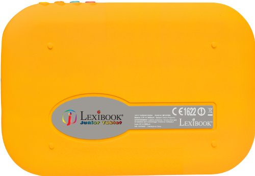 Lexibook Tablet Junior - 2