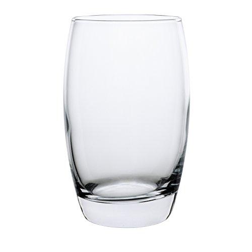 Luminarc Salto - Estuche de 3 vasos altos, de 35 cl