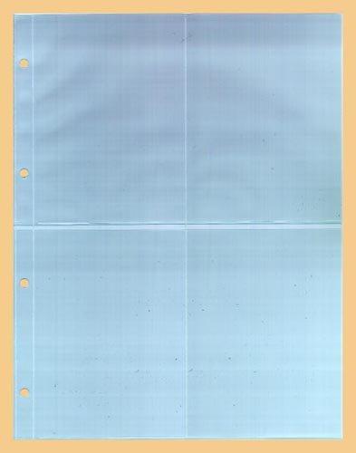 10x KOBRA-Einsteckblatt Nr. G54E
