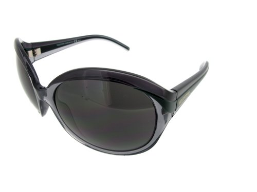 Valentino VAL 5687 S GREGRNSMK/PL-GREY Sunglasses (VAL-5687-S-G6C-E5-60-20-125)