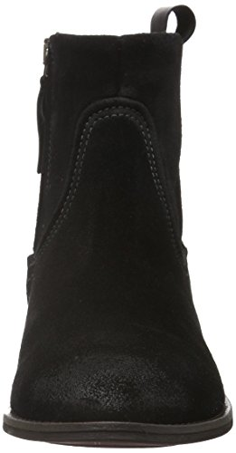 NAPAPIJRI - Rita, Stivali bassi con imbottitura leggera Donna Nero (Schwarz (black N00))