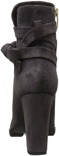 Bruno Premi I4205p, Bottes courtes avec doublure chaude femme Gris - Gris