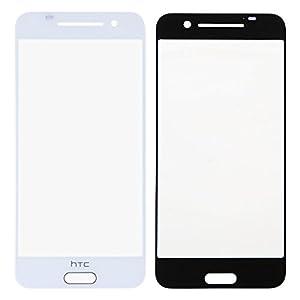 BisLinks® Marke Neu Weiß Vorne Outer Bildschirm Glas Lens Ersatz Teil Für HTC One A9