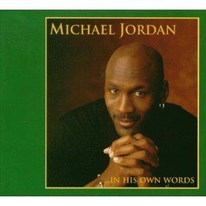 Michael Jordan in His Own por Geoffrey Giuliano
