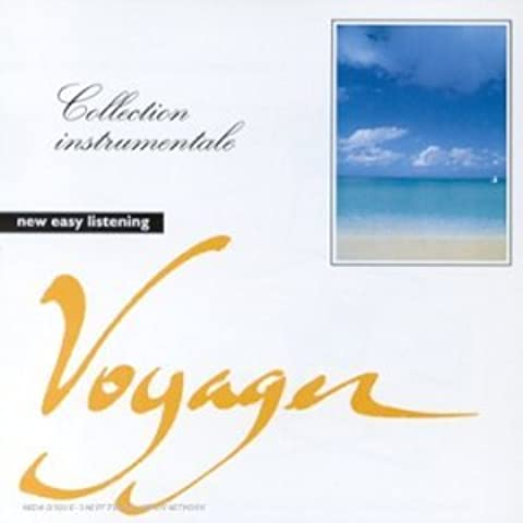 Collection Instrumentale : Voyager