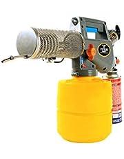 Samson fogging machine Polycarbonate Insect Control (47 cm x 20 cm x 30 cm, Yellow)