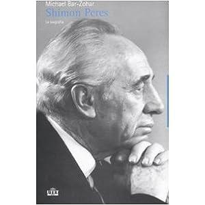 Shimon Peres. La biografia