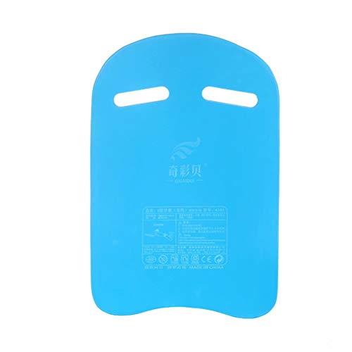 BByu Schwimmen Schwimmen Sicherheit Pool Trainingshilfe Kickboard Float Board Tool Für Kinder Erwachsene Blau