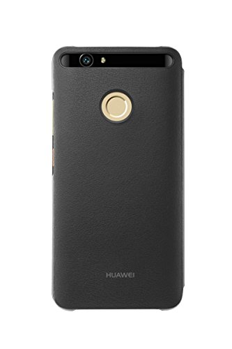 Huawei 51991765 Flip Hülle für Nova grau