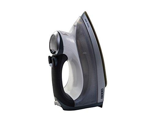 (CERTIFIED REFURBISHED) Usha Techne 2000 2400-Watt Steam Iron (White/Grey)