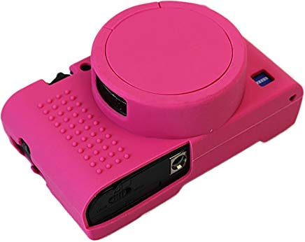 Objektiv Abnehmbar Cover schützende Silikon Gel Gummi Soft Case für Kamera-Tasche für Sony Cyber-Shot DSC-RX100III/RX100M3Kamera Cyber-shot Soft Case