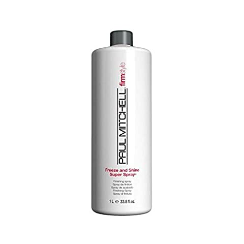 Paul Mitchell Freeze & Shine Super Spray (1000ml)