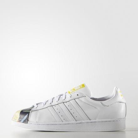 adidas Superstar Allenamento SuperShell-Scarpe da Uomo Multicolore Size: 45 1/3 EU