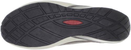MBT Nafasi Chaussures pour femme Gris Gris - Gull Gray