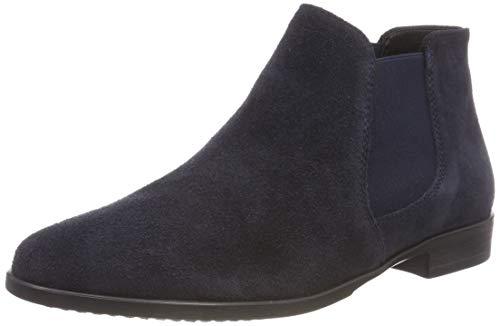 Tamaris Damen 25038-21 Chelsea Boots, Blau (Navy 805), 37 EU