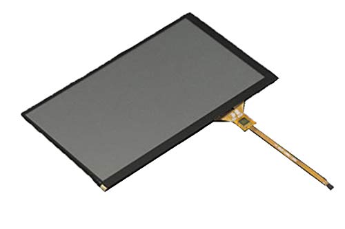7-inch Capacitive Touch Panel Overlay for LattePanda Display -
