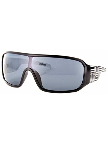 Carve Checkmate Lunettes de soleil 1288 Matt Black Pola Sign