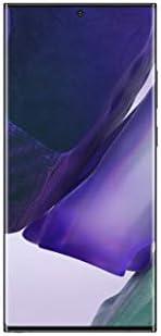 هاتف سامسونج جالكسي نوت 20 الترا ثنائي شرائح الاتصال بذاكرة رام سعة 128 جيجا وذاكرة داخلية سعة 256 جيجا، الجيل