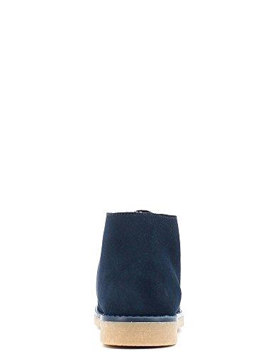 Melania, Bottes pour Fille Bleu - Blu