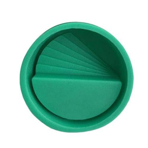 Matthew00Felix Kreative Fleisch Schüssel Mold Beton Silikon-Blumen-Topf-Form-Kerzenhalter-Form