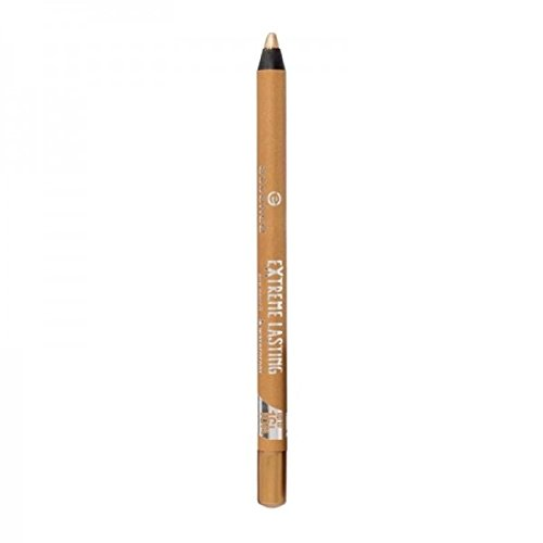Essence Augen Eyeliner & Kajal Extreme Lasting Eye Pencil Nr. 10 Heart Of Gold 1 g
