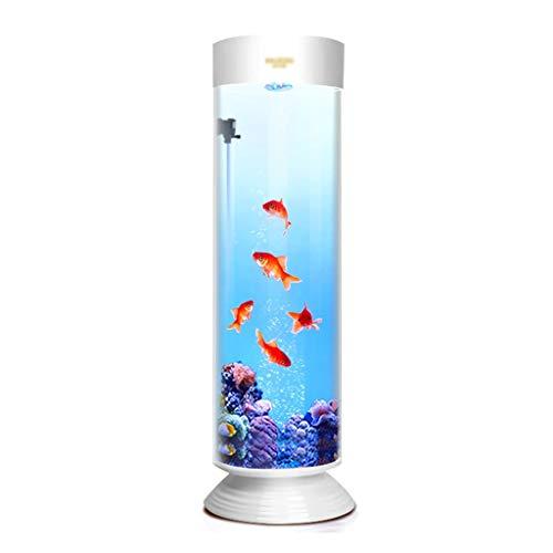 Fish Tank Acuarios Tanque De Peces Acuario Acrílico