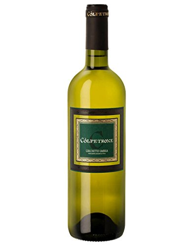 Umbria IGT Grechetto Colpetrone 2018 0,75 L