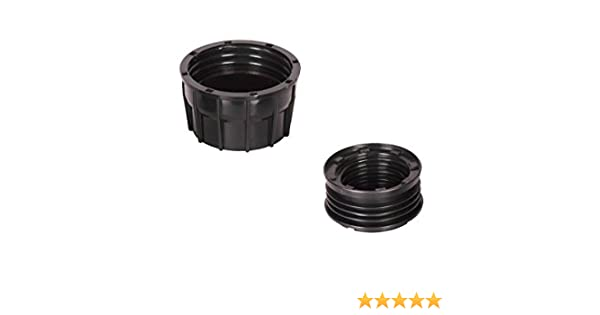 FITS NUMATIC HENRY JAMES HETTY GEORGE 32mm HOSE END CUFF 216006-2 PACK