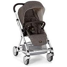 Mamas & Papas 2015 Urbo2 Stroller w/ Chrome Chassis - Chestnut Tweed by Mamas & Papas