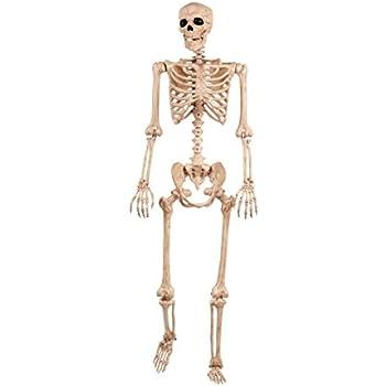crazy bonez posenstay skeleton