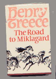 The road to Miklagard